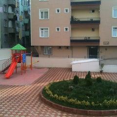 Photo taken at Bağcılar by Bilal Keskin on 11/5/2012