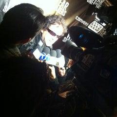 Photo taken at Locanda - Espacio Cultural Urbano by Lily on 11/29/2012