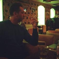 Photo taken at Буffет by Eduard on 10/24/2012