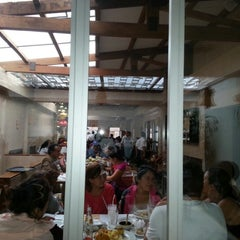 Photo taken at Doña Elvira by Heriberto R. on 11/25/2012