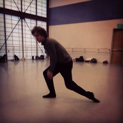 Photo taken at Michael C. Carlos Dance Centre - Atlanta Ballet by Atlanta B. on 2/27/2013