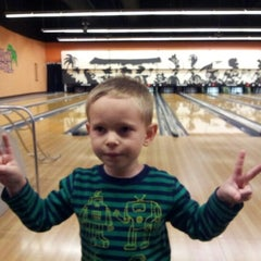 Photo taken at Coconut Bowl by Anthony B. on 12/6/2012