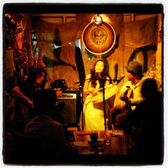 """Photo taken at from earth cafe """"OHANA"""" by Yukihiro M. on 10/25/2012"""