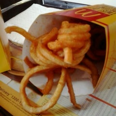 Photo taken at McDonald's by Khaleeda K. on 2/7/2013