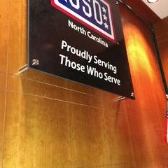 Photo taken at USO Lounge by @CraigStokes on 10/17/2013