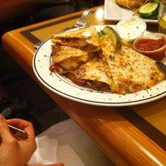 Photo taken at Paul's Italian Restaurant by Nate J. on 7/30/2013