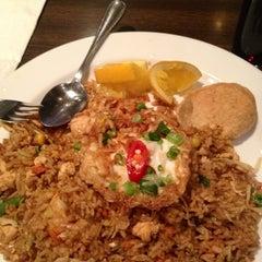 Photo taken at Restoran Malaysia by Shane M. on 12/14/2012