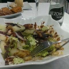 Photo taken at Cafetería-Restaurante Hotel Europa by Olga G. on 7/19/2013