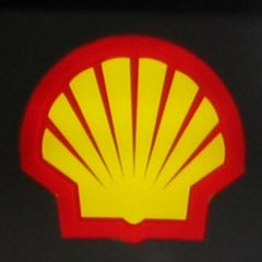 Photo taken at Shell by Joe A. on 11/6/2012