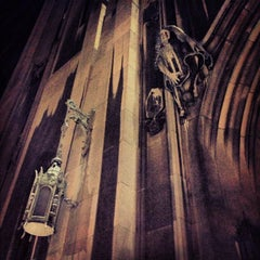 Photo taken at Masonic Temple by Denver T. on 10/21/2012