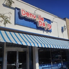 Photo taken at Denville Dairy by Dylan P. on 10/11/2012