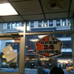 Photo taken at White Castle by Hussain H. on 12/31/2012