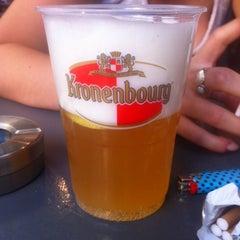 Photo taken at BAM (Bar à Manger) by Tilap on 6/21/2014