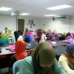 Photo taken at Politeknik Hulu Terengganu by Asyran R. on 7/1/2013