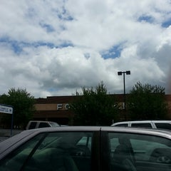 Photo taken at Food Lion Grocery Store by Kathryn B. on 7/7/2013