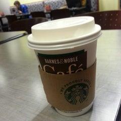 Photo taken at Starbucks by Kathryn B. on 2/11/2013