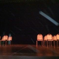Photo taken at Parkland Theatre by Maggie H. on 7/8/2013