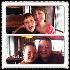 Photo taken at O'Charley's by Jason C. on 9/16/2012