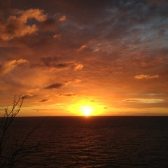 Photo taken at Point Udall by Brandy D. on 12/1/2012