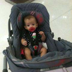 Photo taken at Barra Kids by Luis R. on 10/6/2012