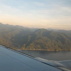 Photo taken at Pattimura International Airport (AMQ) by Yashier A. on 11/17/2015