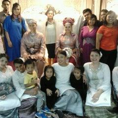 Photo taken at Marsiling Community Centre by 💋JuWieZy™ J. on 1/27/2013