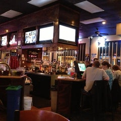 Photo taken at MacGregor Draft House by Beci M. on 4/2/2013