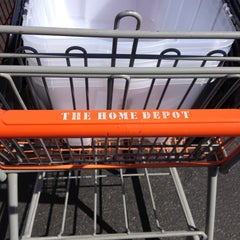 Photo taken at The Home Depot by MS. Phylicia J. on 10/13/2012