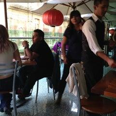 Photo taken at Salon China Restaurant by Javier E. on 11/18/2012