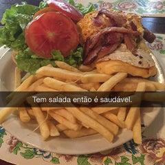 Photo taken at Barzito's - Tiozinho by Jonathan A. on 8/28/2015