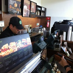 Photo taken at Starbucks by Frank G. on 9/27/2012