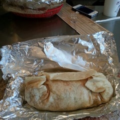 Photo taken at Chipotle Mexican Grill by Steph C. on 9/26/2012