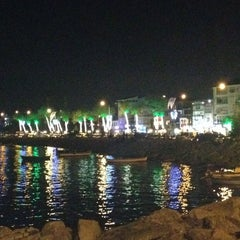 Photo taken at Tuzla Sahili by 🌷Hülyam🌷 on 10/14/2012