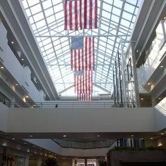 Photo taken at Bulova Building by Morgan A. J. on 1/31/2013