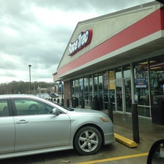 Photo taken at RaceTrac by Clint S. on 2/1/2014