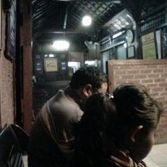 Photo taken at X-Trans by Badru S. on 12/24/2012