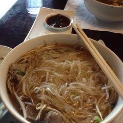 Photo taken at Xinh Xinh Cafe by Diane K. on 11/5/2012