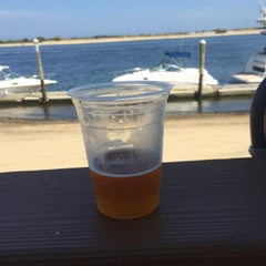 Photo taken at Windansea Restaurant and Tiki Bar by Mike R. on 9/6/2014
