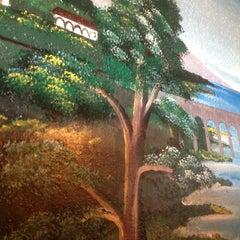 Photo taken at Don Papa Grande by Dyann B. on 12/22/2012