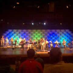 Photo taken at Calvary Church by Brian L. on 12/2/2012