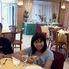 Photo taken at Patra Jakarta Hotel by Ukke W. on 12/15/2013