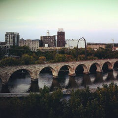 Photo taken at Guthrie Theater by Wen T. on 9/16/2012