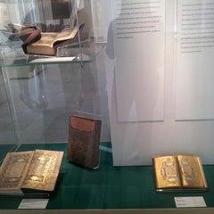 Photo taken at Muzium Kesenian Islam by Sarah A. on 6/9/2013