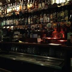 Photo taken at Seamus McCaffrey's Irish Pub & Restaurant by Crissy on 12/16/2012