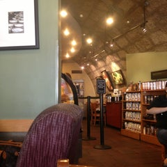 Photo taken at Starbucks Coffee by Pilsen G. on 1/21/2013