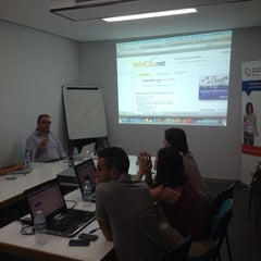 Photo taken at Curso Community Manager Elche by Francisco P. on 6/26/2013