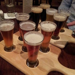 Photo taken at Kirkwood Station Brewing Co. by Christine M. on 2/7/2013