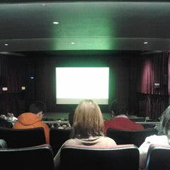 Photo taken at Directors Guild Theater by Axel F. on 10/7/2012