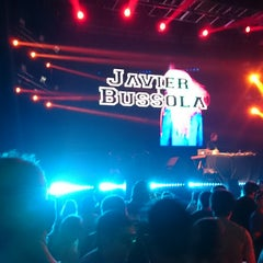 Photo taken at Estadio Malvinas Argentinas by Juancho on 12/8/2014