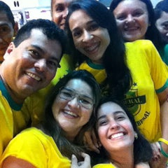 Photo taken at Jornal O Liberal by Vania P. on 6/12/2014